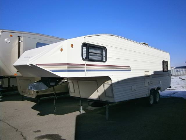 Used 1993 Shadow Shadow Cruiser 27SRL Fifth Wheel For Sale