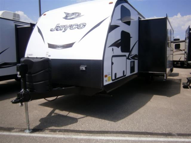 New 2016 Jayco WHITE HAWK 33BHBS Travel Trailer For Sale