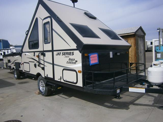 2016 Jayco JAY SERIES SPORT HARD WALL