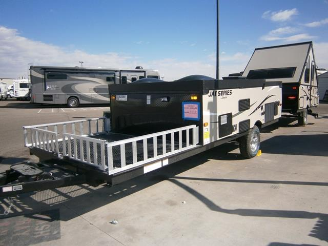 New 2016 Jayco JAY SERIES SPORT 12HFD Pop Up For Sale