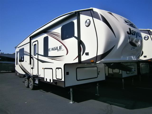 New 2016 Jayco EAGLE HT 27.5RLTS Fifth Wheel For Sale