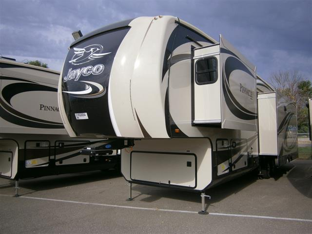 New 2016 Jayco Pinnacle 36KPTS Fifth Wheel For Sale