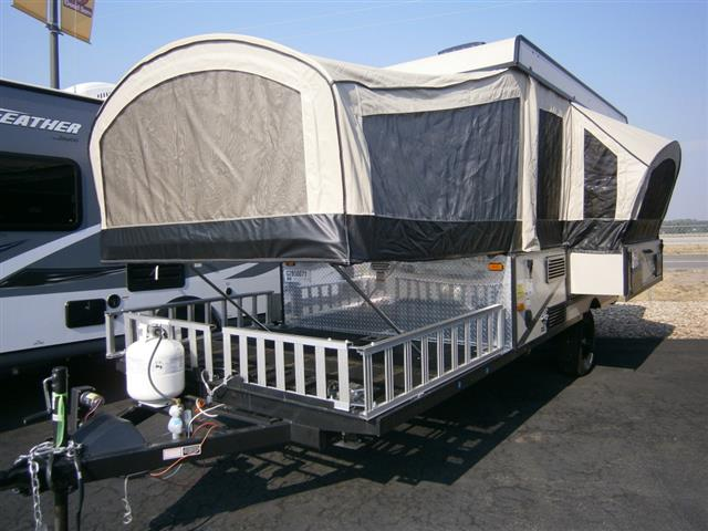 New 2016 Jayco Jay Series 1201XR Pop Up For Sale