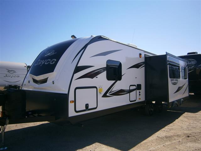 New 2016 Jayco WHITE HAWK 27DSRL Travel Trailer For Sale