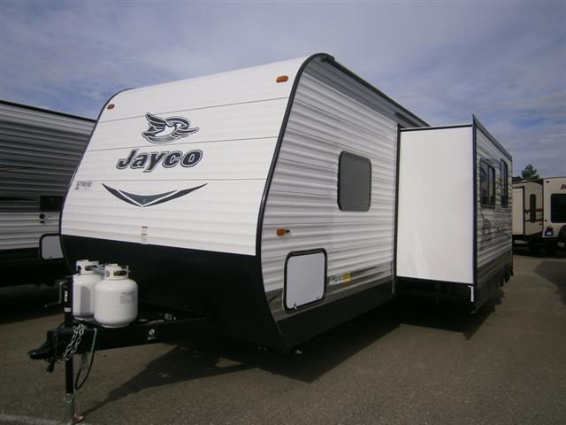New 2016 Jayco JAY FLIGHT SLX 287BHSW Travel Trailer For Sale