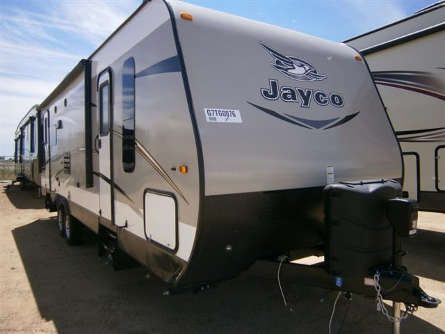 New 2016 Jayco Jay Flight 27RLS Travel Trailer For Sale
