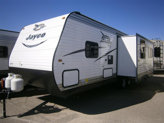 New 2016 Jayco JAY FLIGHT SLX 265RLSW Travel Trailer For Sale