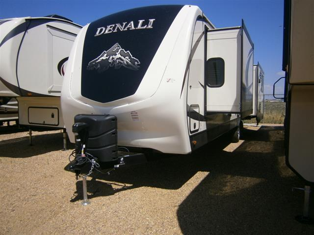 New 2016 Dutchmen Denali 287RE Travel Trailer For Sale