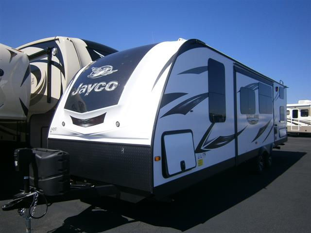 New 2016 Jayco WHITE HAWK 28DSBH Travel Trailer For Sale