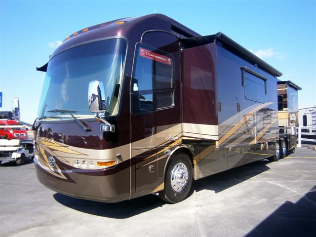 2015 ENTEGRA COACH Anthem