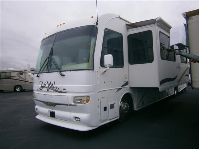 Used 2005 Alfa See Ya 40FD Class A - Diesel For Sale