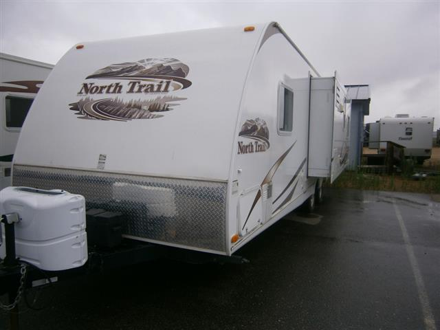 2010 Heartland North Trail