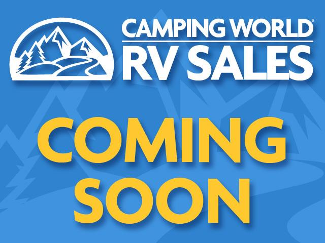 Used 2007 R-Vision Trail-Cruiser 191 Hybrid Travel Trailer For Sale