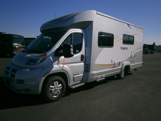 New 2016 Winnebago TREND 23B Class C For Sale