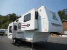 Used 2005 Fleetwood Prowler 365FLTS Fifth Wheel For Sale