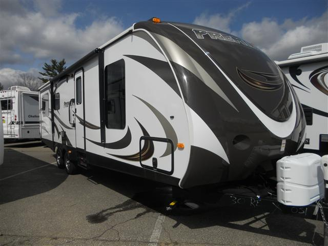 2013 Travel Trailer Keystone Premier