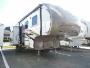New 2014 Crossroads Cruiser 30DB Fifth Wheel For Sale