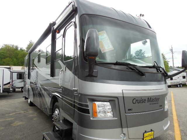 2009 Class A - Gas Georgie Boy Cruisemaster