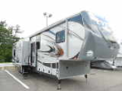 New 2013 Heartland Cyclone 4100 Fifth Wheel Toyhauler For Sale