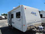 New 2013 R-Vision Sport I15S Travel Trailer For Sale