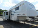 Used 2005 Holiday Rambler Presidential 36RLS Fifth Wheel For Sale