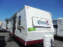 Used 2007 Citation Supreme 29LP Travel Trailer For Sale