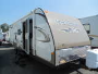 Used 2012 Jayco WHITE HAWK 26DSRB Travel Trailer For Sale