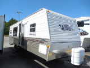 Used 2007 Keystone Springdale 291RKLGL Travel Trailer For Sale