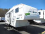 Used 2003 Forest River Wildcat 28BH Fifth Wheel For Sale