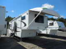Used 2008 Alfa Alfa Gold 35RL Fifth Wheel For Sale