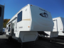 Used 2007 Cherokee Cherokee 13CKF305K Fifth Wheel For Sale
