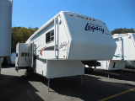 Used 2003 Jayco Designer 36RKTS Fifth Wheel For Sale