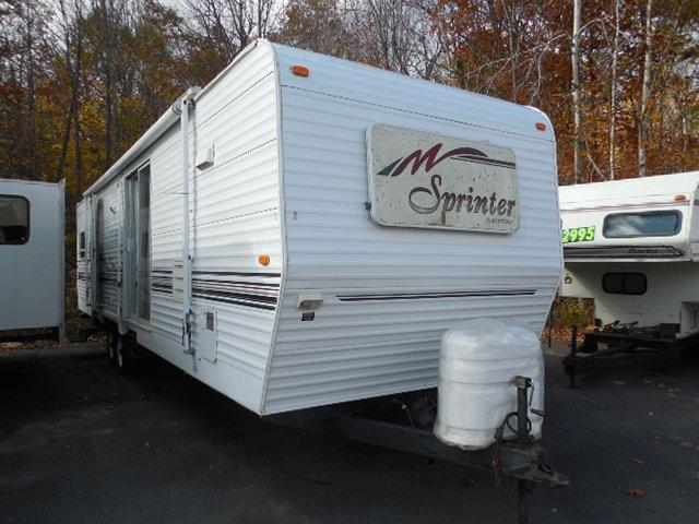 Buy a Used Keystone Sprinter in Chichester, NH.