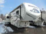 New 2014 Keystone Montana 3402RL Fifth Wheel For Sale