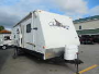Used 2009 Gulfstream Breeze 27GSSS Travel Trailer For Sale
