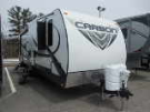 New 2014 Keystone CARBON 31 Travel Trailer Toyhauler For Sale