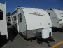 Used 2011 Gulfstream VISA 23RBK Travel Trailer For Sale