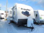 Used 2013 Heartland Prowler 27PBHS Travel Trailer For Sale