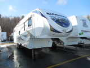 Used 2013 Heartland Sundance 3300CK Fifth Wheel For Sale