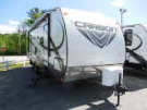 New 2015 Keystone CARBON 27 Travel Trailer Toyhauler For Sale
