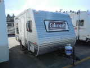 Used 2014 Coleman Coleman 15BH Travel Trailer For Sale