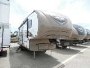 New 2015 Crossroads CRUISER AIRE 30BH Fifth Wheel For Sale