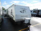 Used 2007 Forest River Cherokee 28L Travel Trailer For Sale