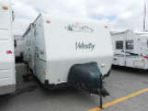 Used 2006 Viking Velocity 28RS Travel Trailer For Sale