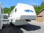 Used 2002 Sunnybrook Sunnybrook 31BWKS Fifth Wheel For Sale