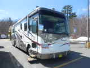 Used 2005 Tiffin Phaeton 35DH Class A - Diesel For Sale