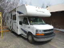Used 2007 Coachmen Freelander 2890 Class C For Sale