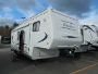 Used 2004 Thor Citation 29.5P Fifth Wheel For Sale