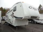 Used 2007 Keystone Cougar 291 Fifth Wheel For Sale