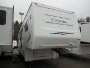 Used 2003 Thor Citation 29.5 Fifth Wheel For Sale